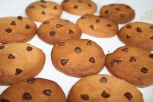 Chococookie
